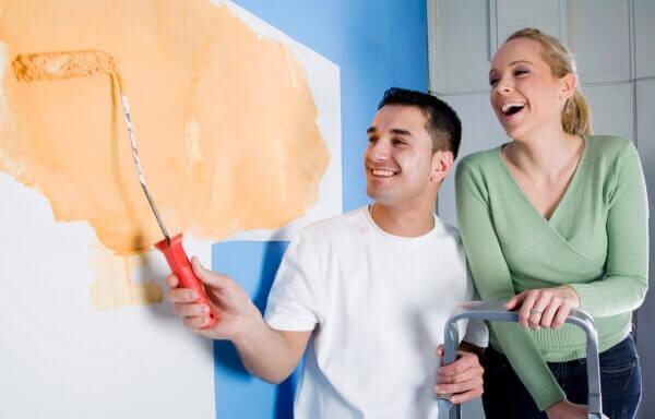 ремонт квартири своїми руками фото
