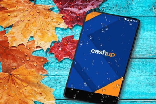 CashUp онлайн-кредит, промокод для отримання знижки